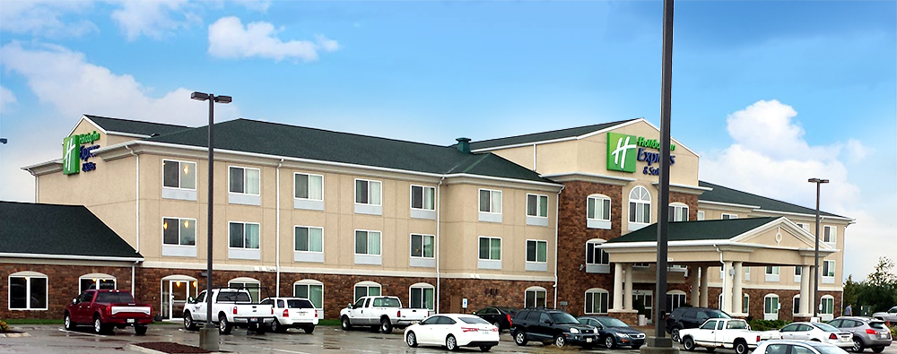 Holiday Inn Edited