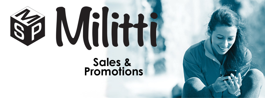 Militti Sales and Promotions