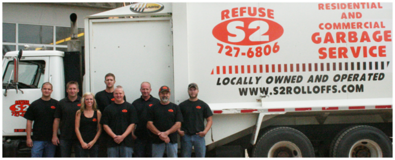S2 Roll Offs, LLC
