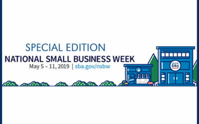 NBDC Hosts Nebraska Small Business Week 2019