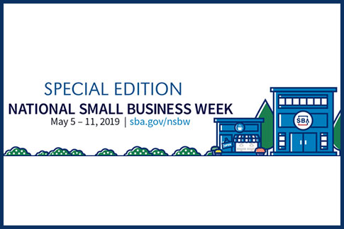 NBDC Hosts Nebraska Small Business Week 2019